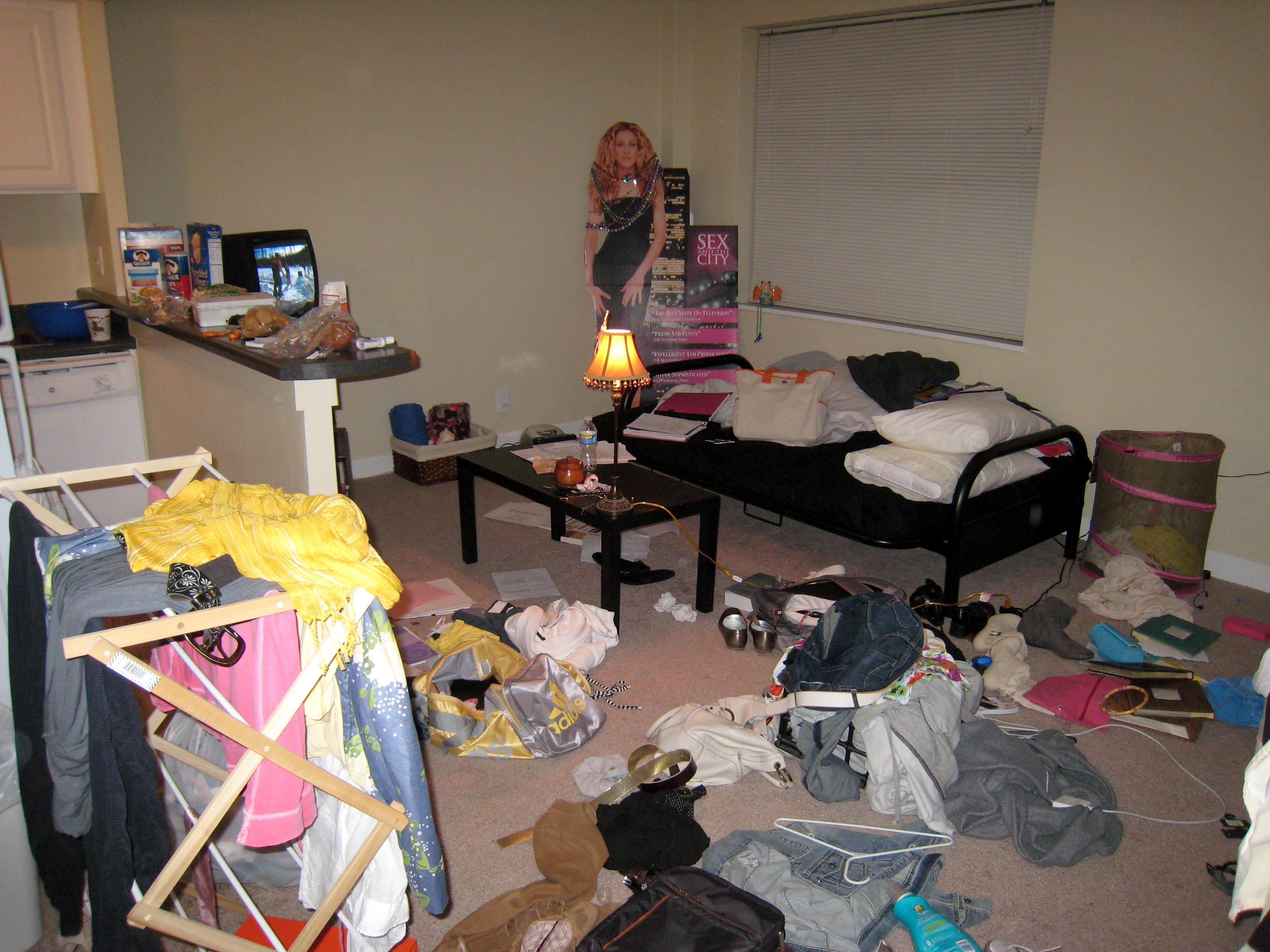 Apartment Finals