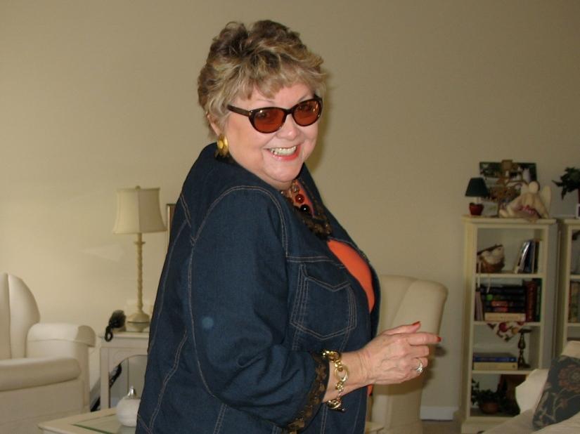 Dorothy Lee Dismukes McInnis Mecca theThird