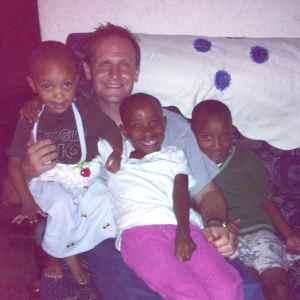 Jeff & Kids 2