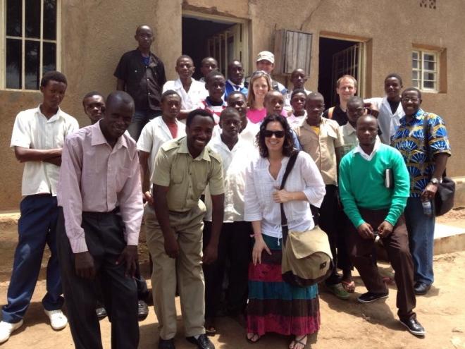 Kabuga Vocational Training