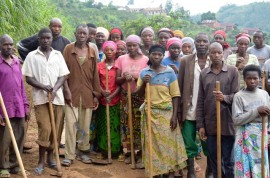 Village Workers